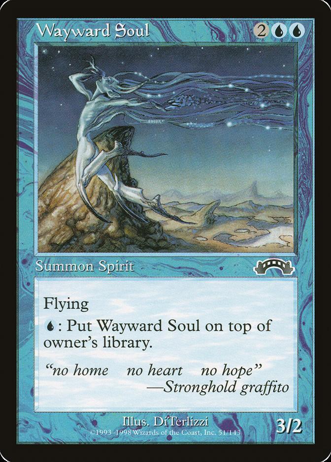 Wayward Soul [EX]