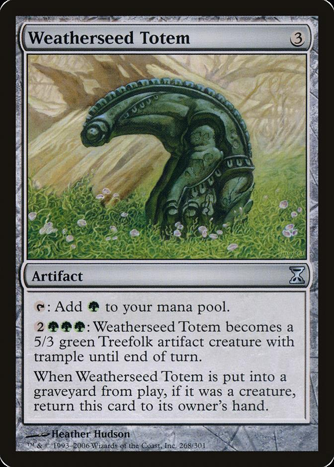 Weatherseed Totem [TSP]