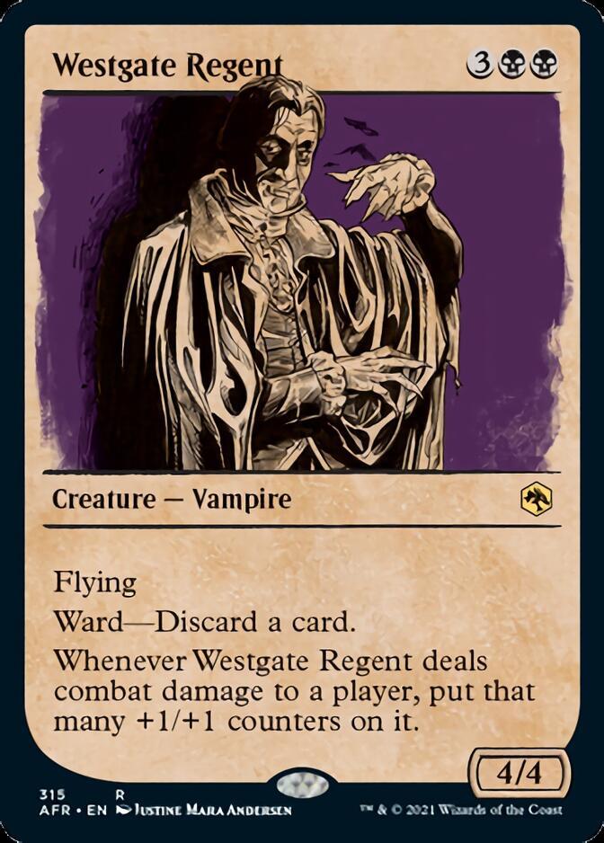 Westgate Regent <showcase> [AFR]