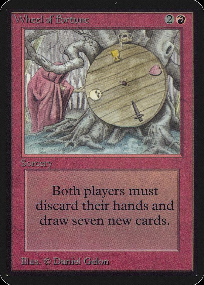 Wheel of Fortune [LEA]
