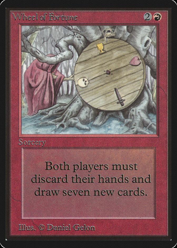 Wheel of Fortune [LEB]