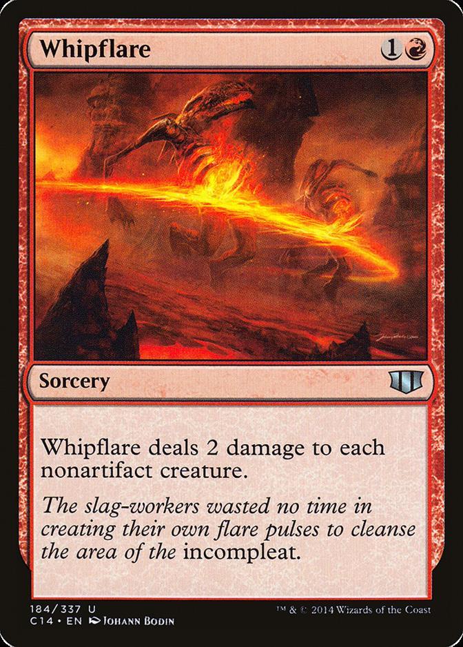 Whipflare [C14]