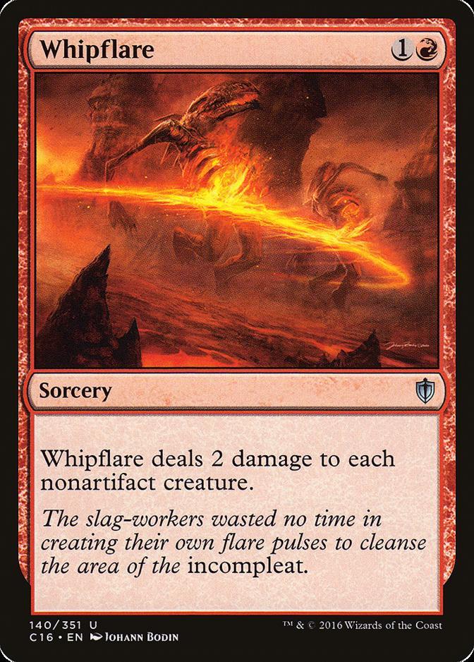 Whipflare [C16]