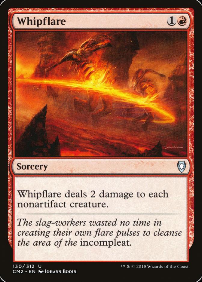 Whipflare [CM2]