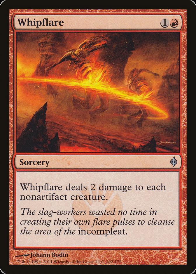 Whipflare [NPH] (F)