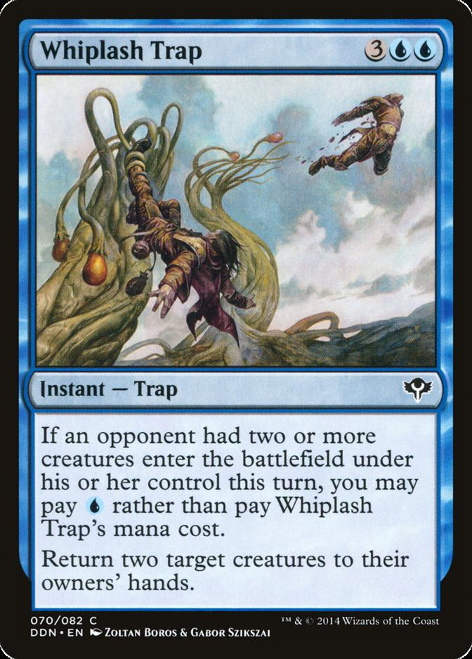 Whiplash Trap [DDN]