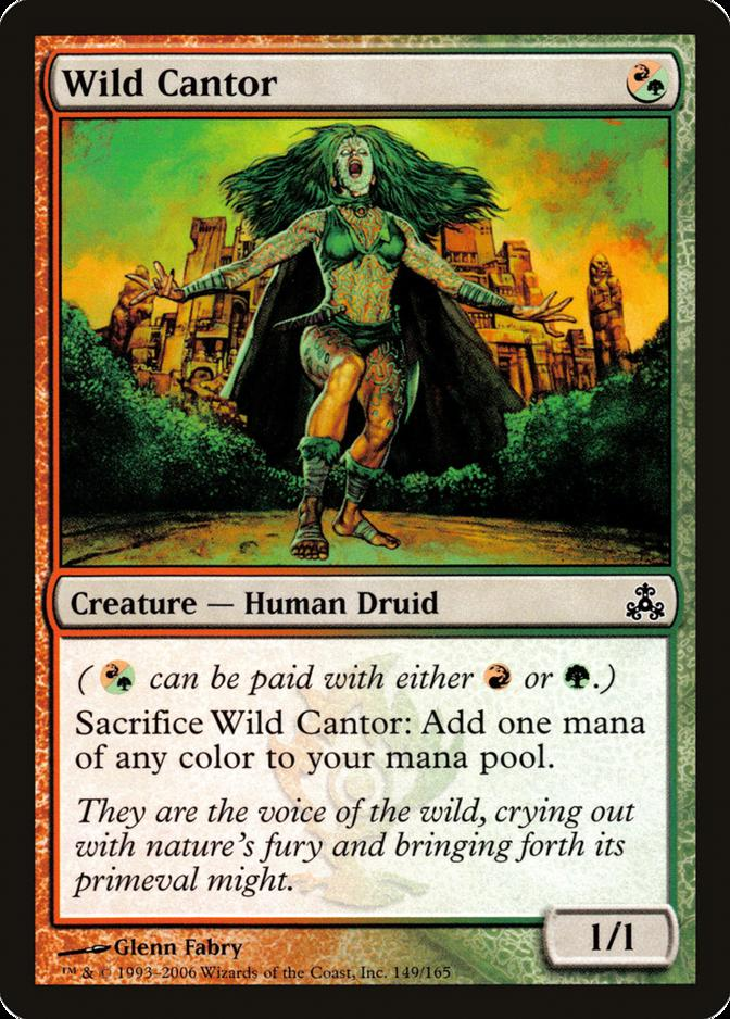 Wild Cantor [GPT]