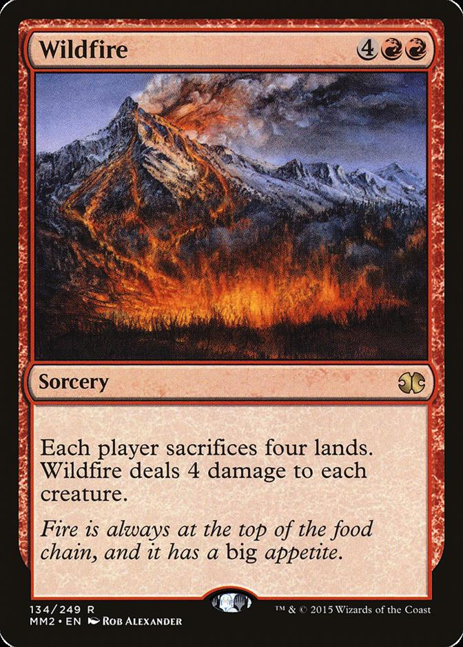 Wildfire [MM2]