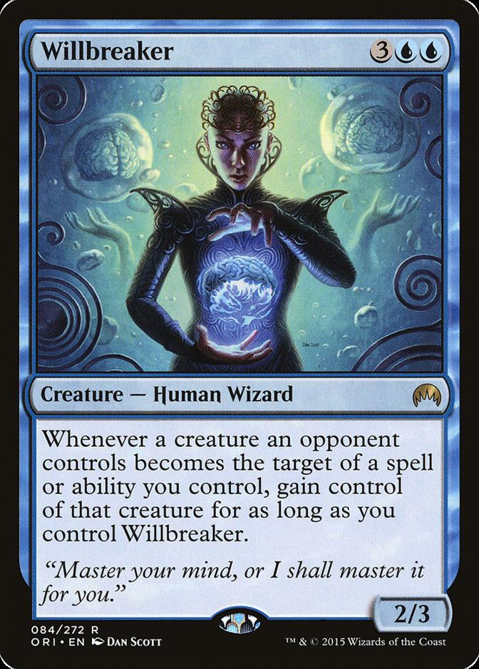 Willbreaker [ORI]