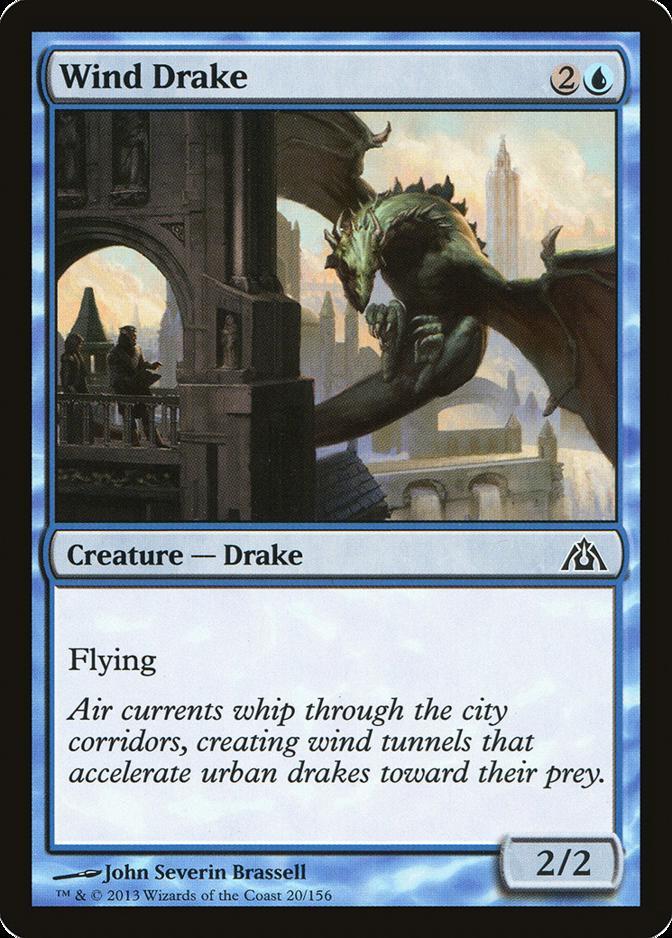 Wind Drake [DGM]