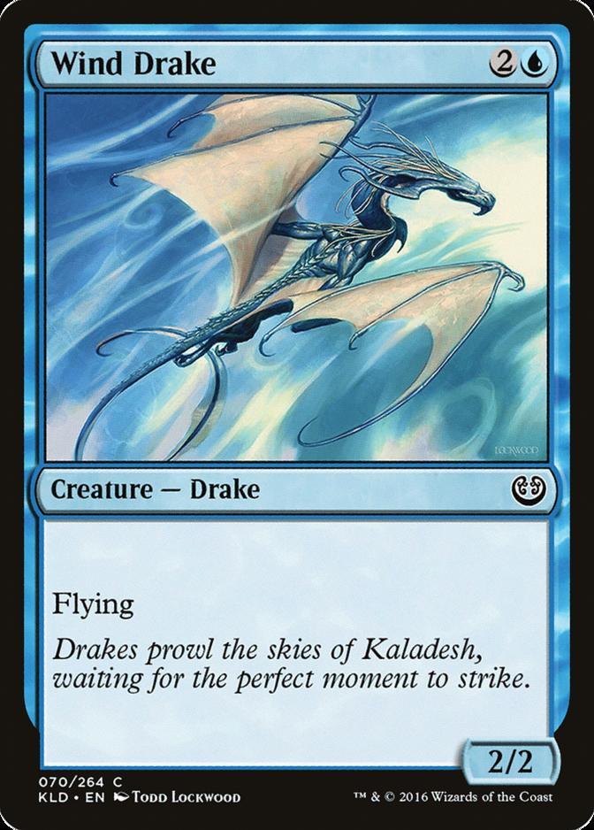 Wind Drake [KLD]