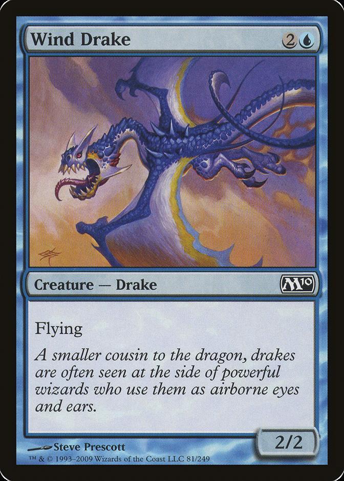 Wind Drake [M10]