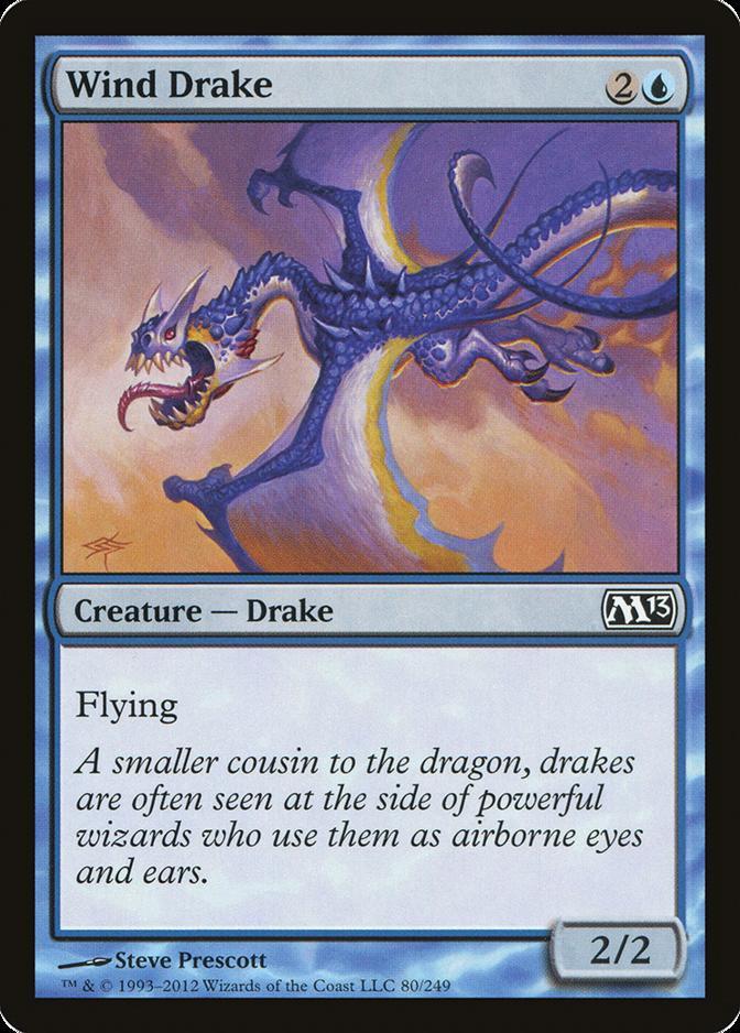 Wind Drake [M13] (F)