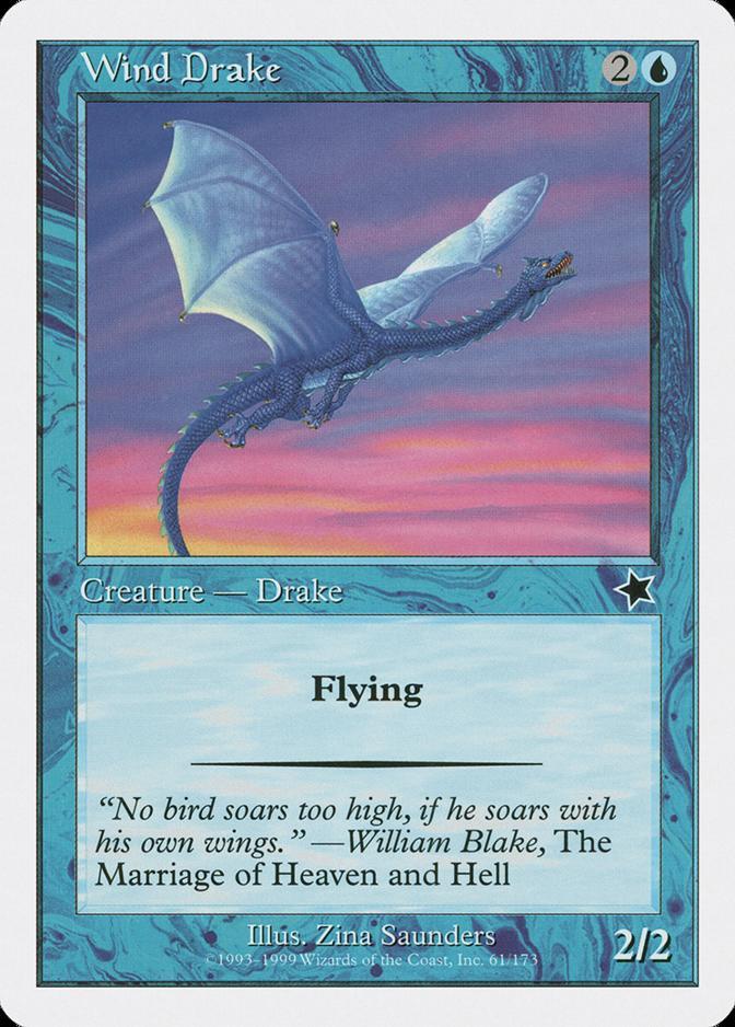Wind Drake [S99]