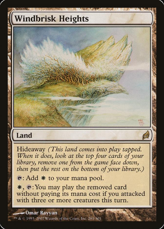 Windbrisk Heights [LRW] (F)