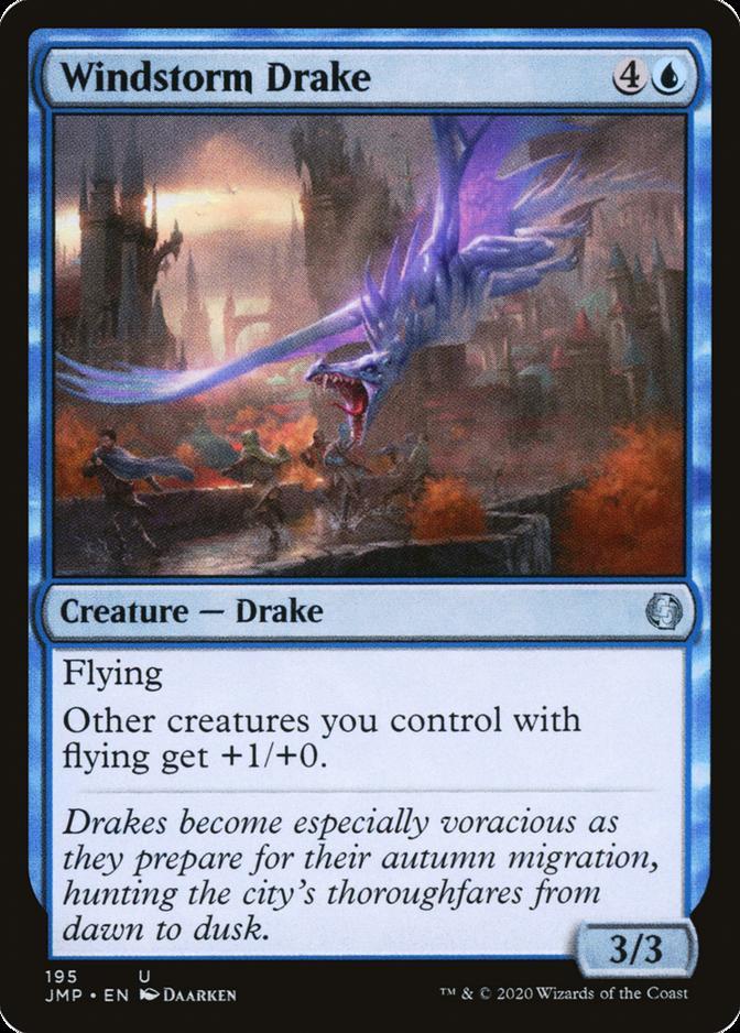 Windstorm Drake [JMP]