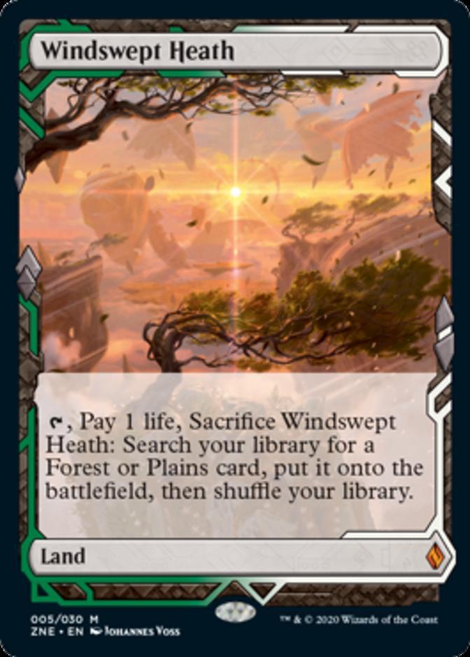 Windswept Heath [ZNE]