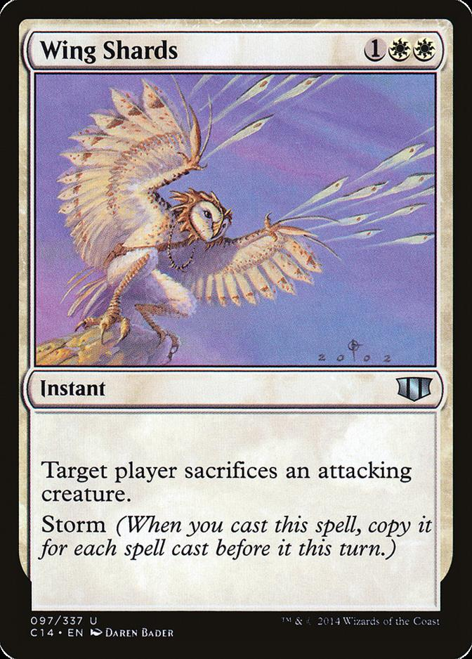 Wing Shards [C14]