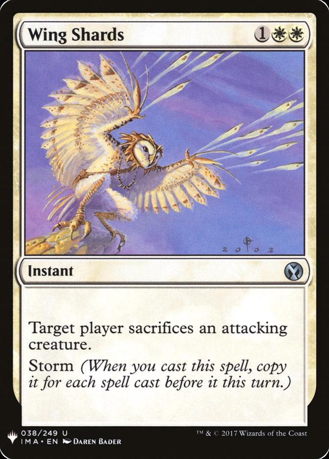 Wing Shards [MB1]
