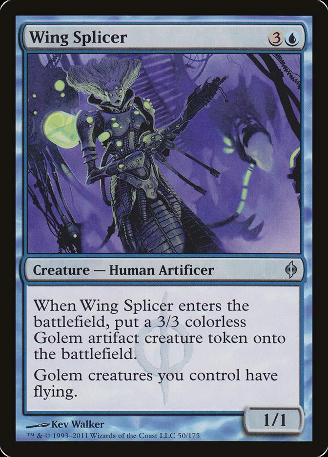 Wing Splicer [NPH]