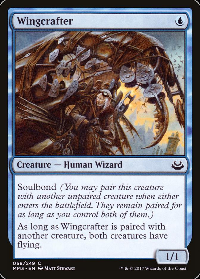 Wingcrafter [MM3]