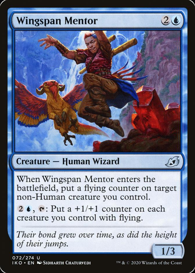 Wingspan Mentor [IKO]