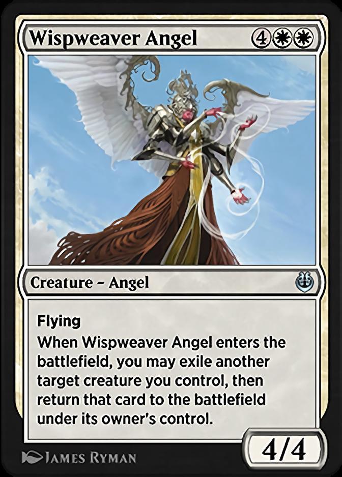 Wispweaver Angel [KLR]