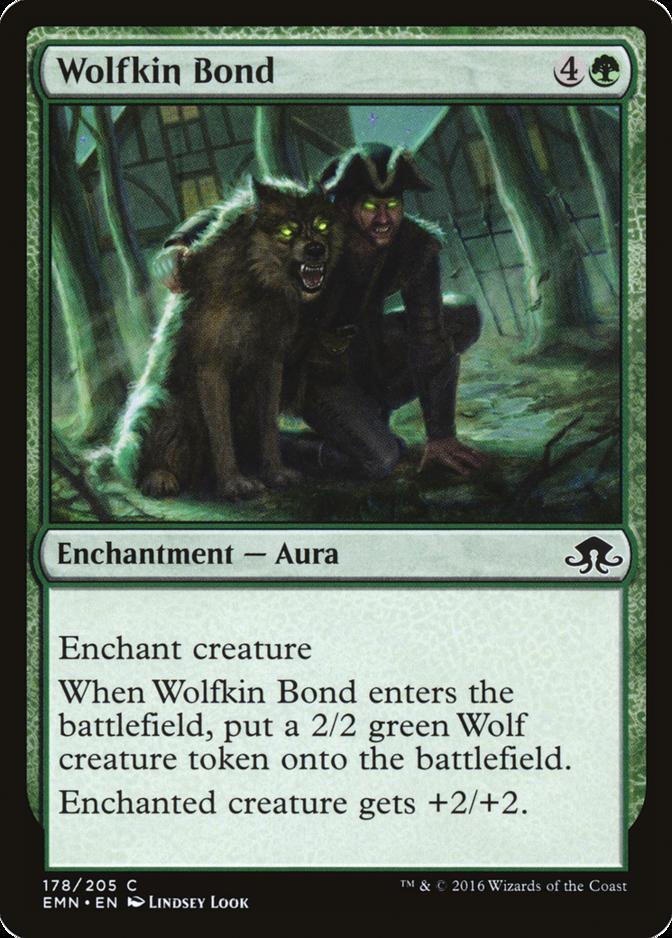 Wolfkin Bond [EMN] (F)