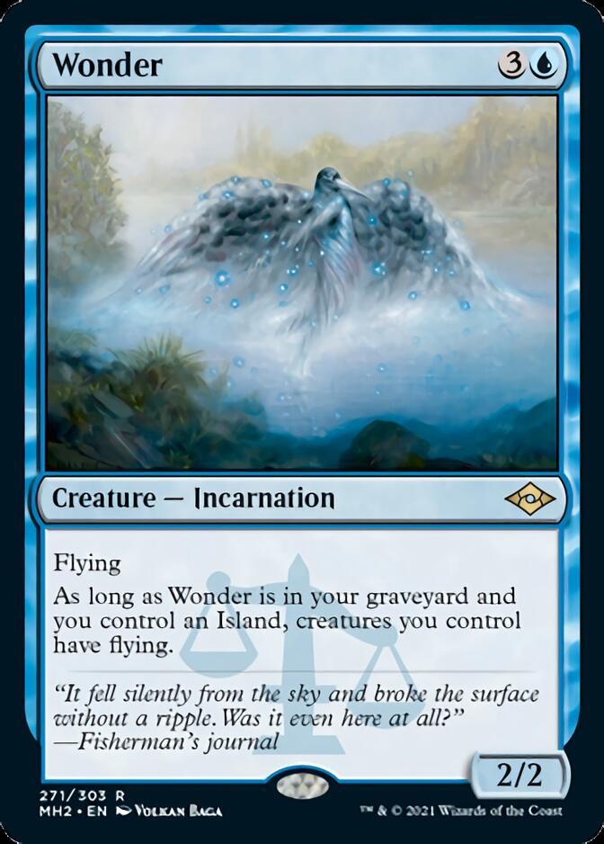 Wonder [J21]