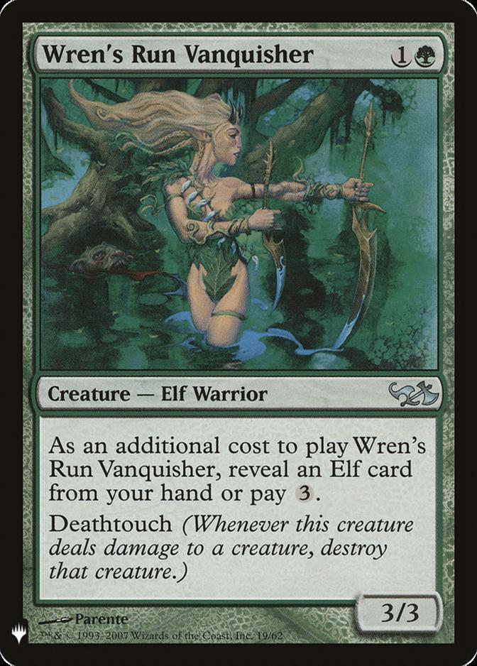 Wren's Run Vanquisher [MB1]