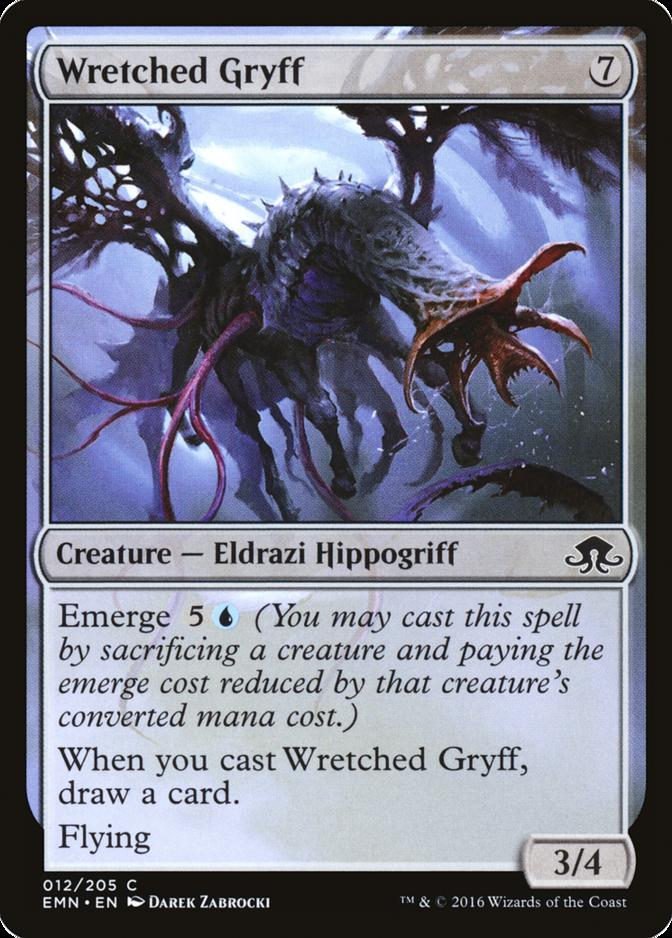 Wretched Gryff [EMN]