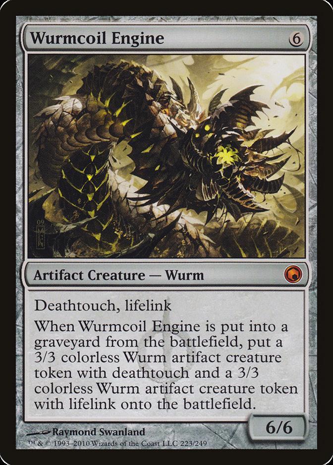 Wurmcoil Engine [SOM]