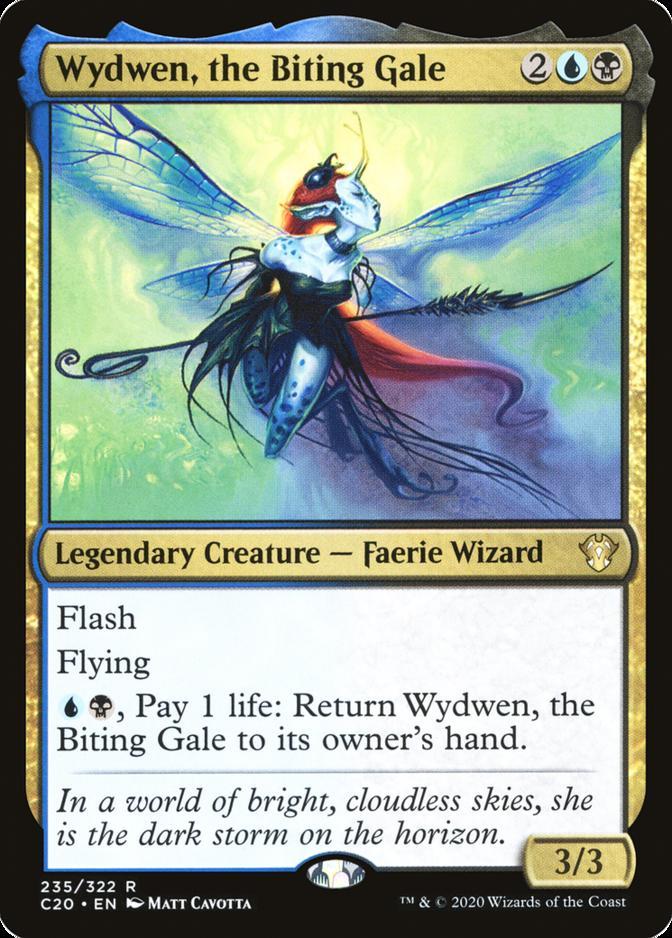 Wydwen, the Biting Gale [C20]