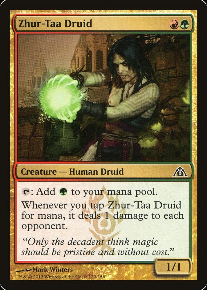 Zhur-Taa Druid [DGM]
